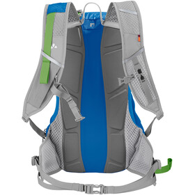 VAUDE Updraft 18 LW Mochila, brilliant blue